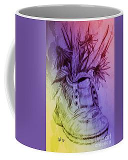 Shoe Art 1 Coffee Mug