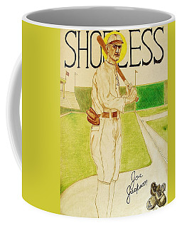 Shoeless Joe Jackson Coffee Mug