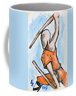 Sholin Monk Coffee Mug