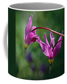 Shooting Stars Coffee Mug