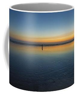 Shooting The Last Light Coffee Mug