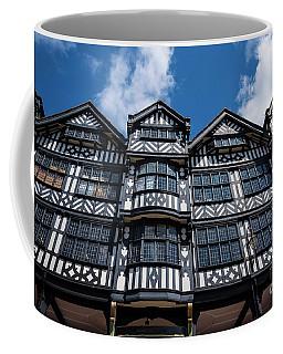Historic Chester Coffee Mug