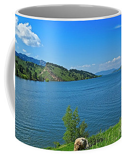 Shore Leave Coffee Mug