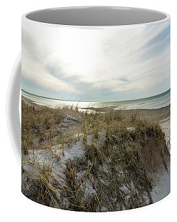 Shore Light Coffee Mug