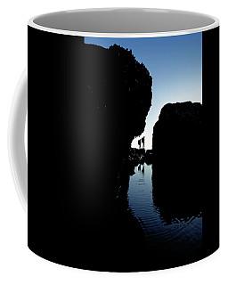 Shore Patrol Coffee Mug