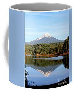 Shore Side View Coffee Mug