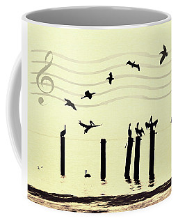 Shore Song Coffee Mug