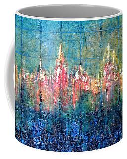 Shorebound Coffee Mug