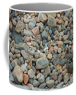 Shoreline Debrie Coffee Mug