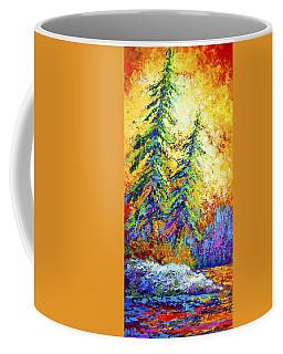 Shoreline Spirits Coffee Mug