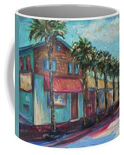 Shorelines And Pete's Coffee Mug
