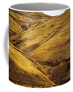Shorelines Coffee Mug