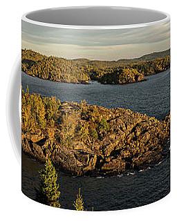 Shores Of Pukaskwa Coffee Mug