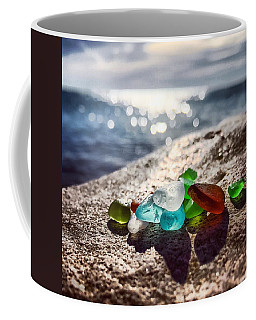 Shoreshine Coffee Mug