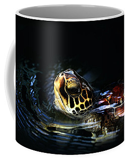 Short Visit Coffee Mug