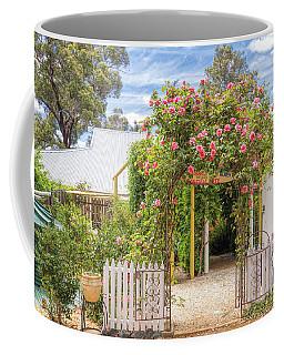 Shortest Way To Heaven #2 Coffee Mug