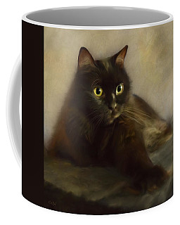 Shorty Coffee Mug