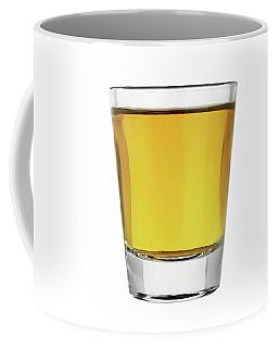 Shot Of Whiskey Coffee Mug