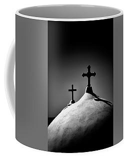 Show Me The Path. Coffee Mug