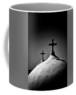 Show Me The Path. Coffee Mug