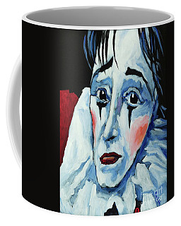 Show Must Go On Coffee Mug