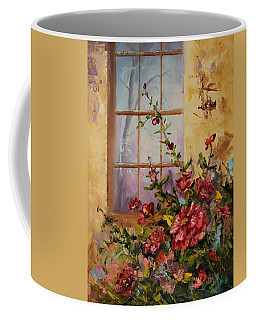 Show Of Color Coffee Mug