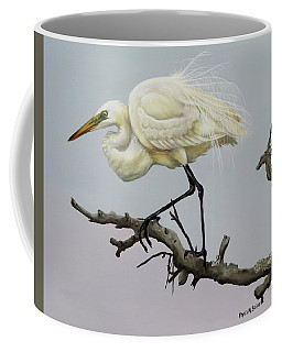 Show Off Coffee Mug by Phyllis Beiser