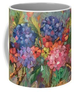 Show Offs Coffee Mug