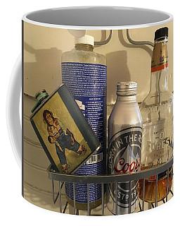 Shower Caddy 2 Coffee Mug