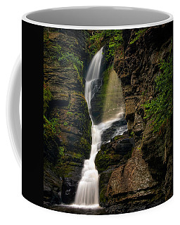 Shower Of Eden Coffee Mug