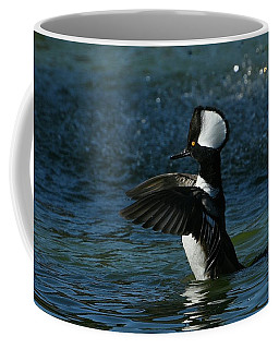 Showing Off Coffee Mug