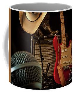 Show's Over Coffee Mug