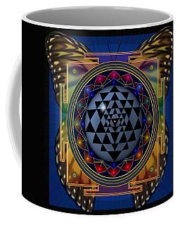 Shri Yantra 1 Coffee Mug