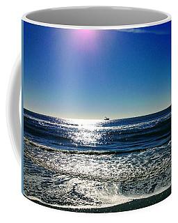 Shrimp Season Coffee Mug