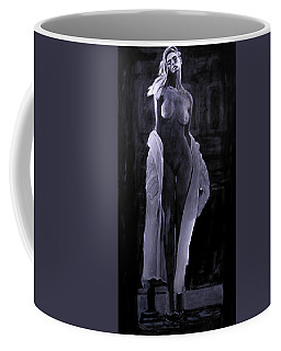 Shudder Before The Beautiful Coffee Mug