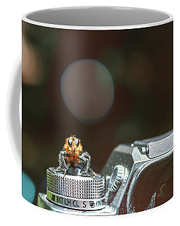 Shutterbug- Coffee Mug