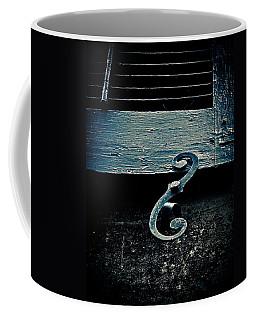 Shutterdog Coffee Mug