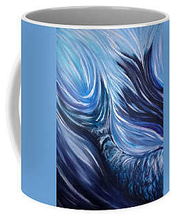 Si Serena Coffee Mug