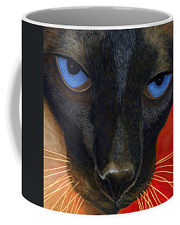 Siamese Coffee Mug