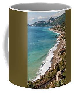Sicilian Sea Sound Coffee Mug