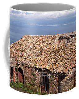 Sicilian Forgotten Sound Coffee Mug