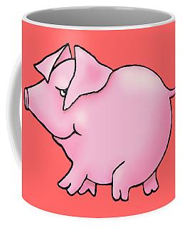 Sid Coffee Mug