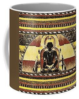 Siddhartha Gautam Coffee Mug