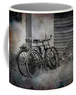 Side By Side Coffee Mug
