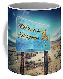 Side Roads Coffee Mug