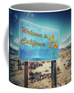 Side Roads Coffee Mug