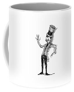Side Show Performer Coffee Mug