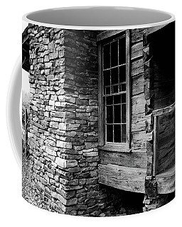 Side View Coffee Mug