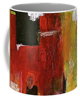 Sidelight Coffee Mug