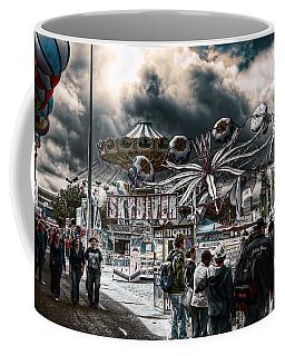 Sideshow Alley Coffee Mug